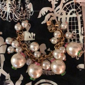 Lilly Pulitzer Pearl Bracelet